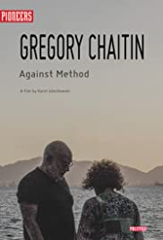 Gregory and Virginia Chaitin: Against Method (2015) 720p