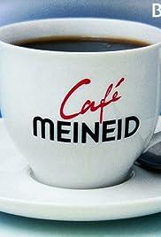 Café Meineid Poster