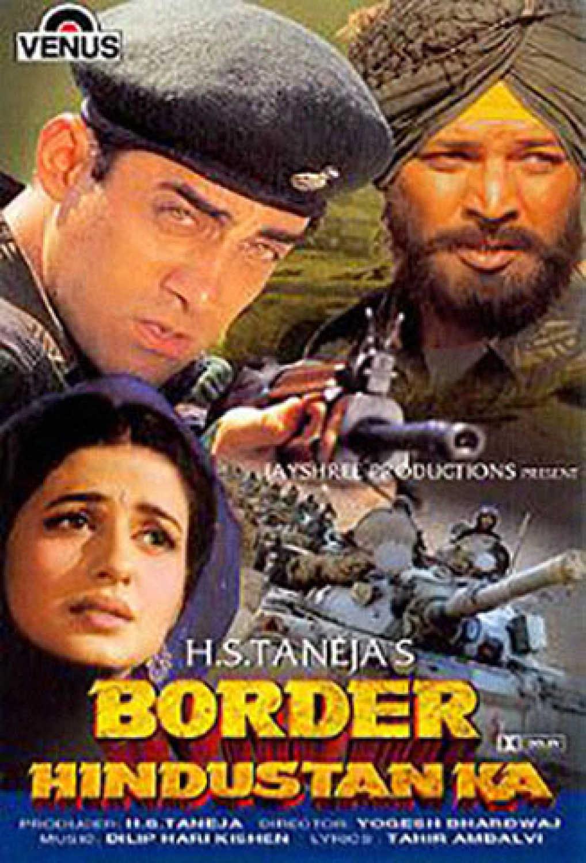 Border Hindustan Ka 2003 Imdb