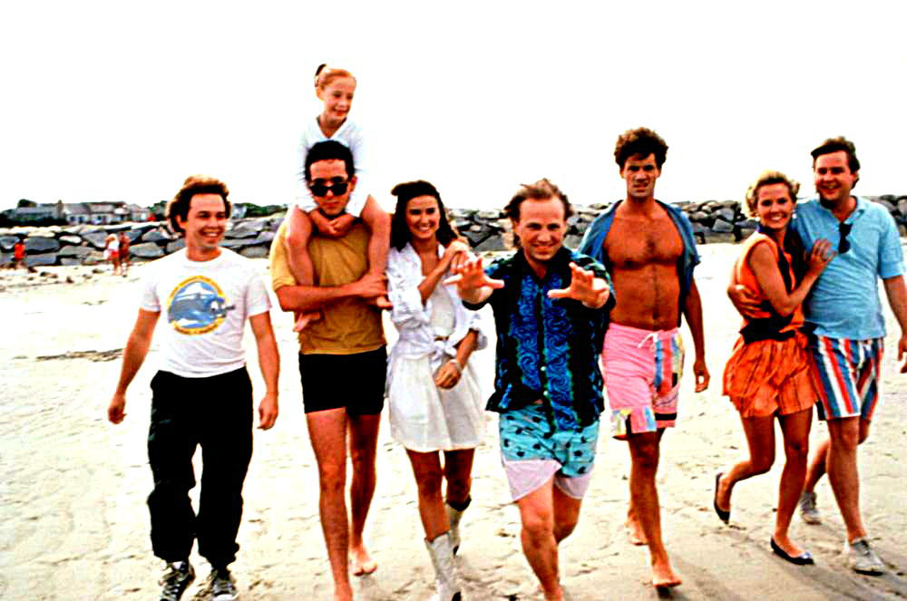One Crazy Summer (1986) – Comedy, Romance