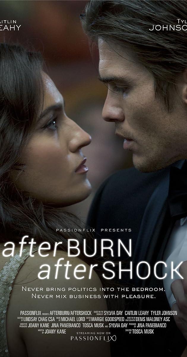 Download Filme Afterburn Torrent 2021 Qualidade Hd