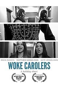 Primary photo for Woke Carolers
