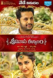 Srinivasa Kalyanam (2018) HDRip Kannada Movie Watch Online Free