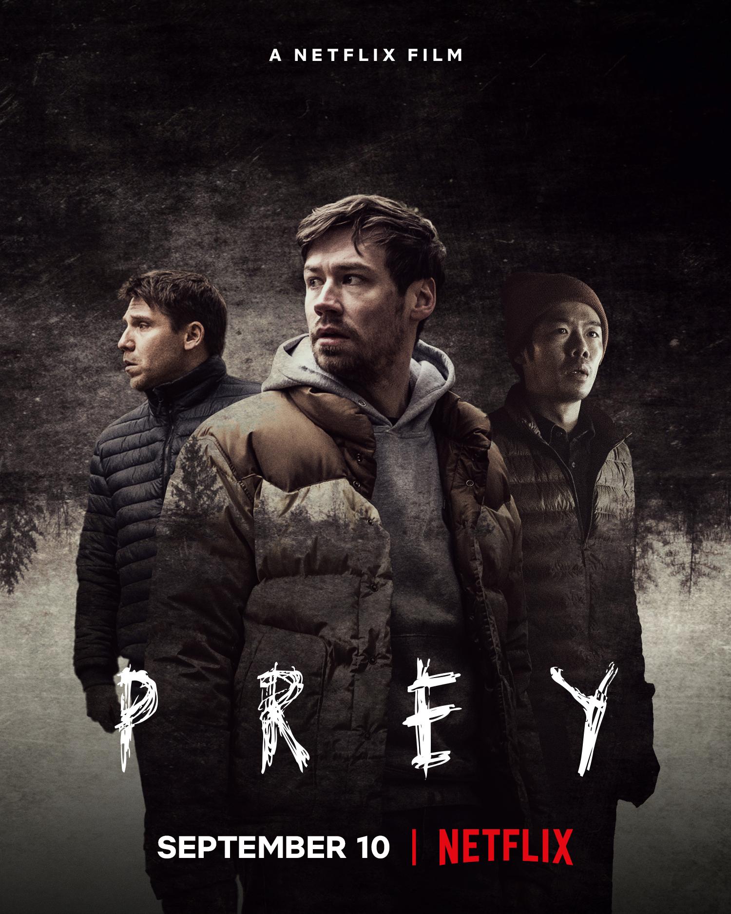 Prey (2021) - IMDb