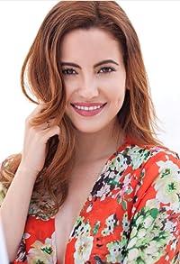 Primary photo for Ivana Baquero