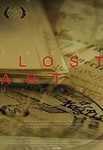 Josef Urbach: Lost Art