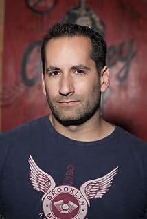 Scott Goldman Picture