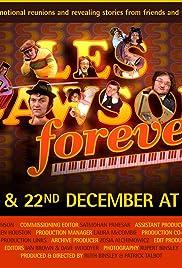 Les Dawson Forever Poster