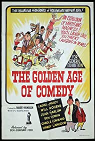 The Golden Age of Comedy (1957)