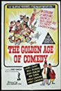 The Golden Age of Comedy (1957) Poster