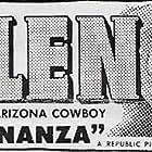 Rex Allen in Silver City Bonanza (1951)