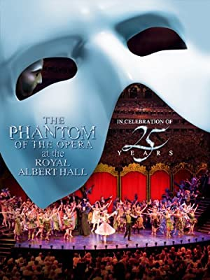 The Phantom of the Opera at the Royal Albert Hall (2011) online sa prevodom