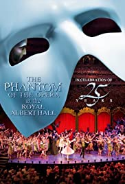 The Phantom of the Opera at the Royal Albert Hall