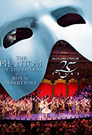 Watch Movie The Phantom of the Opera at the Royal Albert Hall (2011)