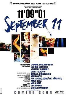 September 11 (2002)