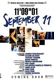 September 11 Poster