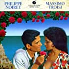 Maria Grazia Cucinotta and Massimo Troisi in Il postino (1994)