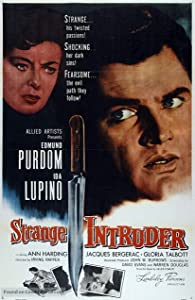 Watching it now movies Strange Intruder Ida Lupino [720x400]
