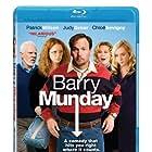 Malcolm McDowell, Chloë Sevigny, Cybill Shepherd, Judy Greer, and Patrick Wilson in Barry Munday (2010)