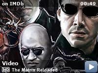 the matrix reloaded 2003 imdb