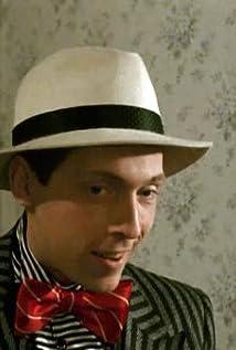 Nikita Vysotskiy Picture