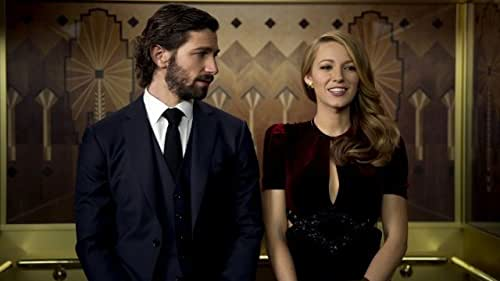 A trailer for Age of Adaline