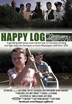 Happy Log 2016 11