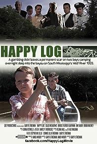 Primary photo for Happy Log