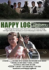 Full free movie downloads mp4 Happy Log USA [640x352]