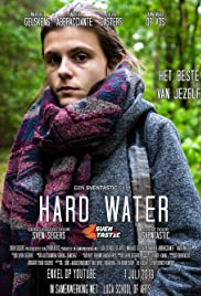 Hard Water Poster