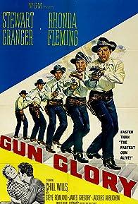 Primary photo for Gun Glory