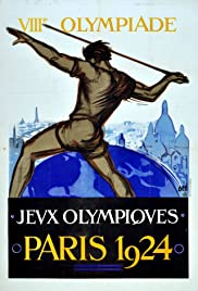 The Games of the VIII. Olympiad Paris 1924 (1925) 720p
