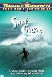 Surf Crazy Poster