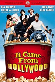 It Came from Hollywood(1982) Poster - Movie Forum, Cast, Reviews