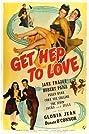 Get Hep to Love (1942) Poster