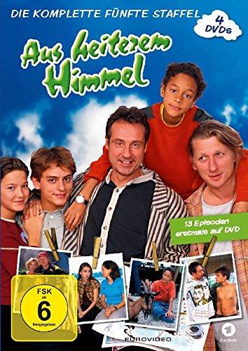 Vater aus heiterem Himmel (2010)