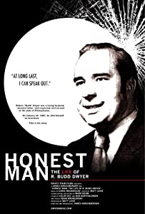 Movie pirates download Honest Man: The Life of R. Budd Dwyer [720x576]