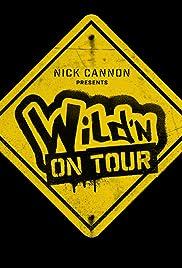 Wild 'N on Tour Poster