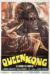 Queen Kong (1976) Poster - Movie Forum, Cast, Reviews