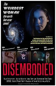 Ready full movie hd 1080p download Disembodied USA [UltraHD]