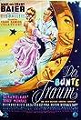 Der bunte Traum (1952) Poster