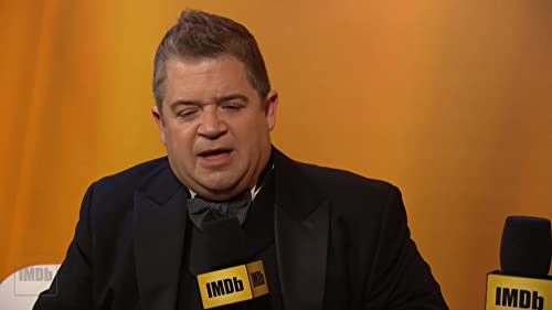 Patton Oswalt on Whirlwind of Emotions With 2016 Emmy Win, His Challenging Year
