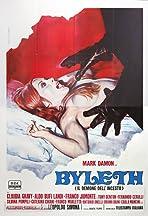 Byleth: The Demon of Incest