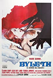 Byleth: The Demon of Incest (1972) Poster - Movie Forum, Cast, Reviews