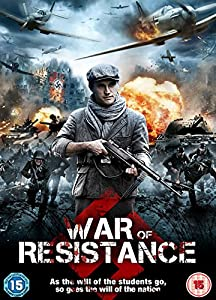Best site for downloading movie torrents War of Resistance USA [HDRip]