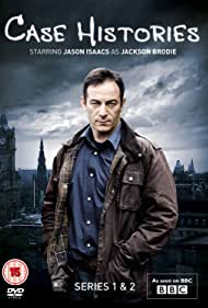 Jason Isaacs in Case Histories (2011)