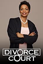 Primary image for Divorce Court