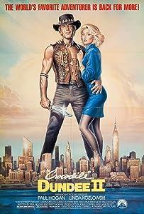 Series movies downloads 'Crocodile' Dundee II Australia [1020p]