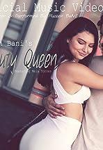 Rusbeh Bani's Beauty Queen