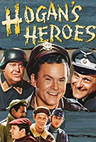 Hogan's Heroes (1965) Poster - TV Show Forum, Cast, Reviews
